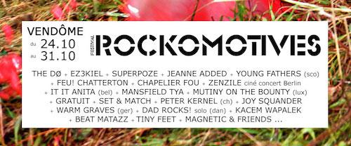 festival rockomotives