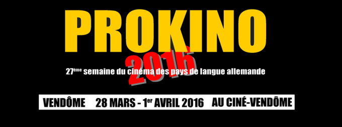 Prokino 2016 - Vendôme