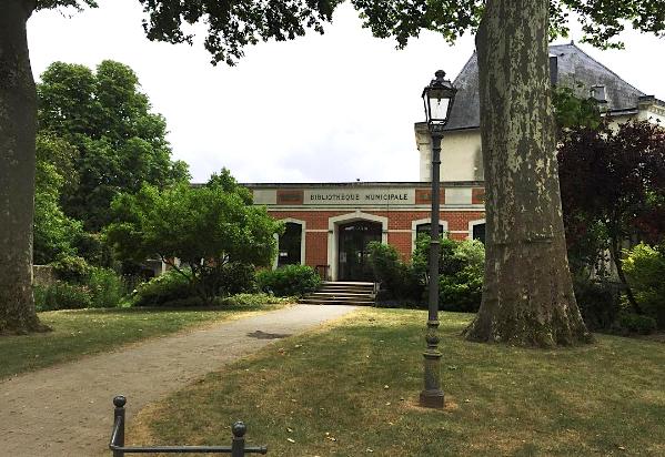bibliotheque-parc-ronsard-vendome
